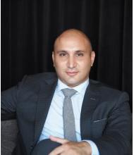 Roger Vassallo, Courtier immobilier agréé