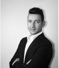Andrei Voicu, Real Estate Broker