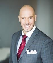 Daniel Delisle, Residential Real Estate Broker