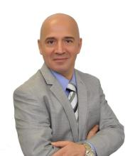 Hanibal (Hani) Alksan, Real Estate Broker
