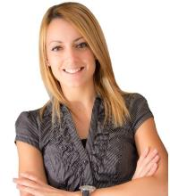 Véronique Plamondon, Residential Real Estate Broker