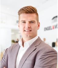 Patrick Naud, Residential Real Estate Broker
