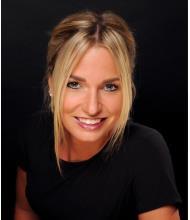 Audrey Marotte, Residential Real Estate Broker
