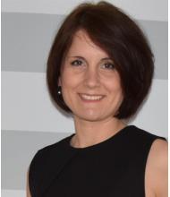 Anastasia Garabajiu, Courtier immobilier