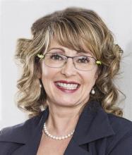 Gina Beaulieu, Courtier immobilier agréé