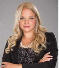Veronika Stancheva, Residential Real Estate Broker