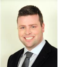 Jarod Croghan, Residential Real Estate Broker