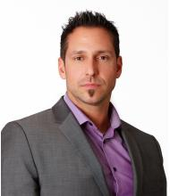 Yanic Fortin, Real Estate Broker