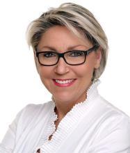Carole Guertin Kennedy, Real Estate Broker