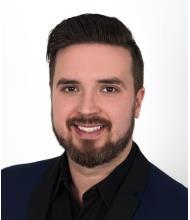 Jean-Sébastien Roy, Real Estate Broker
