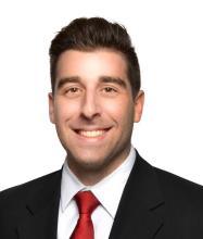 Richard Sholzberg, Courtier immobilier résidentiel
