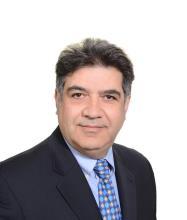 Alireza Zavareh, Residential Real Estate Broker