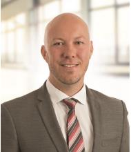 Marc-André Guertin, Courtier immobilier