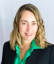 Isabelle Béland, Real Estate Broker