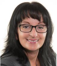 Chantal Loisel, Residential Real Estate Broker