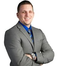 Martin Coufal, Residential Real Estate Broker