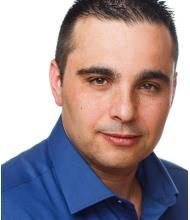 Patrick Riquier, Courtier immobilier résidentiel