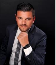 Nicolas Guénard, Real Estate Broker