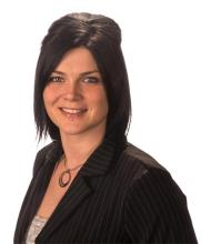 Sonia Robichaud, Courtier immobilier résidentiel