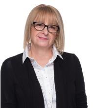Louise Lecomte, Courtier immobilier résidentiel