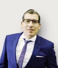 Tommaso Roselli, Certified Real Estate Broker AEO