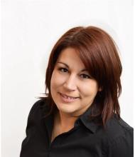 Nadine Lévesque, Courtier immobilier