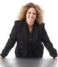 Elaine Mungiovi, Residential Real Estate Broker