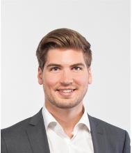 Lucas Fortin, Residential Real Estate Broker