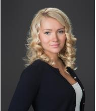 Natalia Sokova, Residential Real Estate Broker