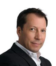 Eric Taranowski, Real Estate Broker