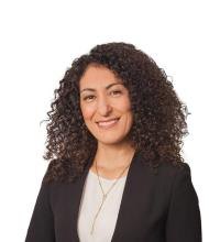 Sanaa Benzakour, Real Estate Broker