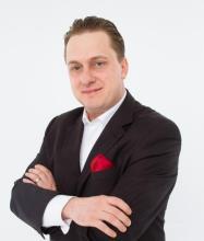 Giuseppe Pietromonaco, Real Estate Broker