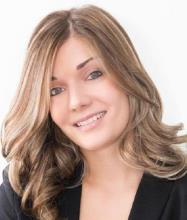 Jessica Cannavina, Commercial Real Estate Broker