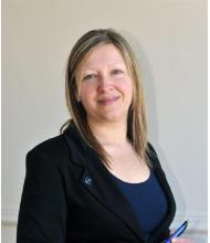 Alexandra Gagnon, Real Estate Broker