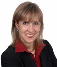 Ginette Déry, Real Estate Broker