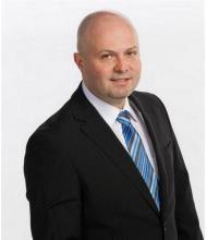 Eric Chamberland, Real Estate Broker
