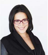 Julie Villeneuve, Real Estate Broker