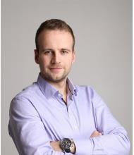 Milos Nakovski, Residential Real Estate Broker