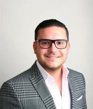 James Ferraro, Courtier immobilier résidentiel