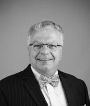Najib Georges Chaghouri, Real Estate Broker