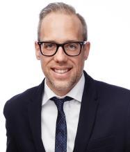 Eric Brunet, Real Estate Broker