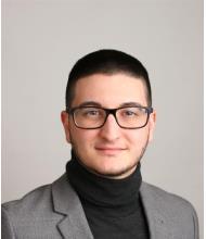 Vince Cerone, Residential Real Estate Broker