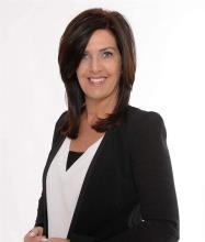 Chantal Pepin, Real Estate Broker