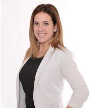 Isabelle Quenneville, Chartered Real Estate Broker