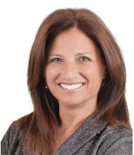 Luce Lortie, Real Estate Broker