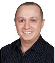 Steve Wilson, Real Estate Broker