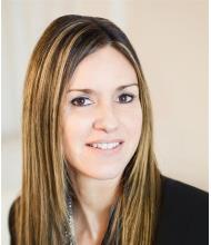 Claudya Généreux, Courtier immobilier