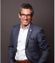Ronald Péloquin, Real Estate Broker