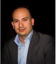 Mario Dennys Blanco, Courtier immobilier