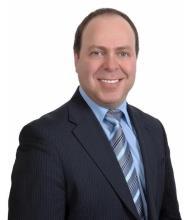 Jules Michel, Real Estate Broker